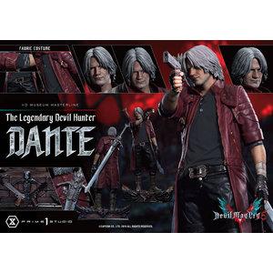Prime 1 Studio Devil May Cry 5: Dante 1:2 Scale Statue