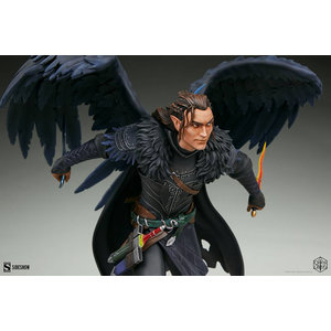 Sideshow Toys Critical Role: Vox Machina - Vax Statue