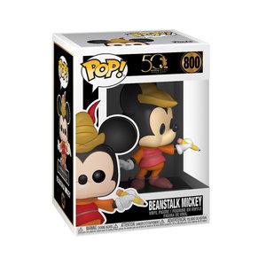 FUNKO Pop! Disney: Archives - Beanstalk Mickey