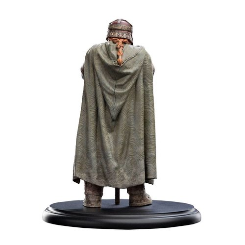 WETA Workshops Lord of the Rings Mini Statue Gimli 19 cm