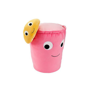 Kidrobot Yummy World: Large Pink Lemonade Plush