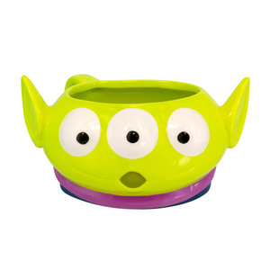 Paladone Toy Story: Alien Shaped Mug