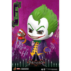 Hot toys DC Comics: Arkham Knight - Joker Cosbaby