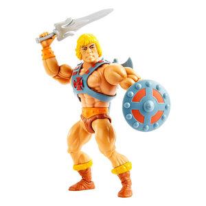 MATTEL Masters Of The Universe Origins Action Figure 2021 Classic He-Man 14 Cm