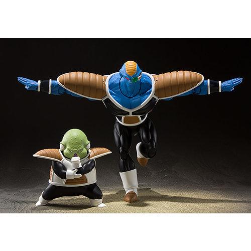 Bandai Tamashii Nations Bandai S.H.Figuarts Burter & Guldo Action Figure