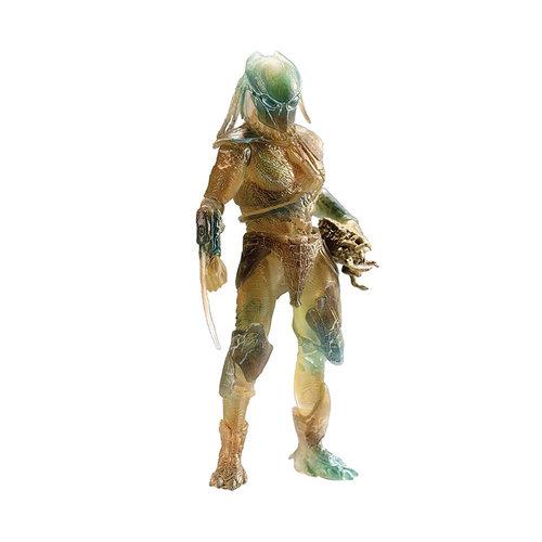 Diamond Direct Predators: Active Camouflage Falconer 1:18 Scale Figure