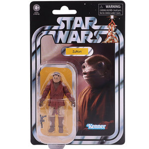 HASBRO Star Wars: The Vintage Collection - Zutton 3.75 inch Action Figure