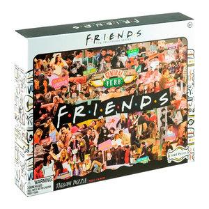 Paladone Friends: Collage 1000 Piece Puzzle