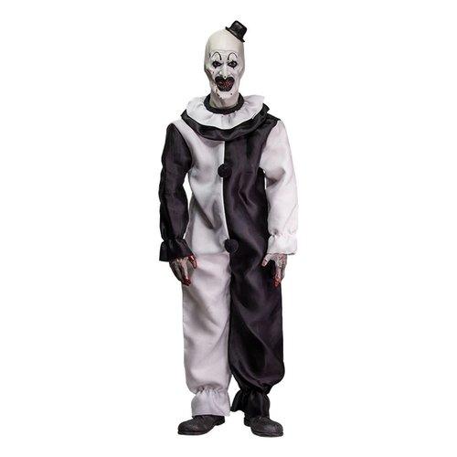 Trick or Treat Studios Terrifier: Art the Clown 1:6 Scale Figure