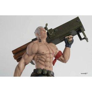 Pureart Tekken: Bryan Fury 1:4 Scale Statue
