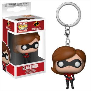 FUNKO Incredibles 2 Pocket Pop! Vinyl Keychain Elastigirl