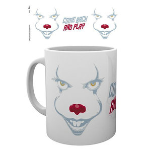 Hole In The Wall IT Chapter 2 Come Back - Mug