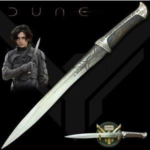 United Cutlery Dune Replica 1/1 Crysknife Of Paul Atreides 48 cm