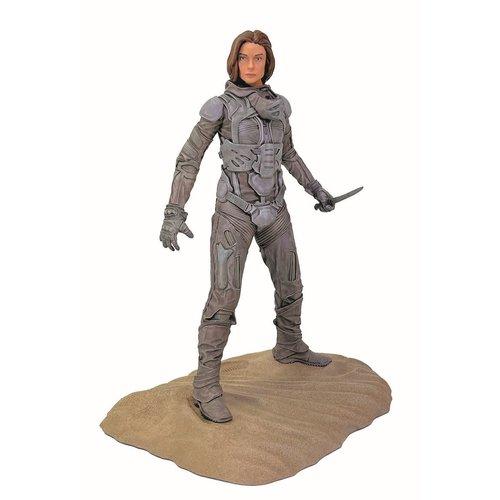 Dark Horse Dune : Lady Jessica PVC Statue