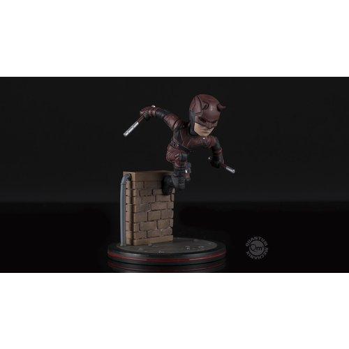 Quantum Mechanix Marvel: Daredevil Q-fig