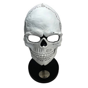 Factory Entertainment James Bond: Spectre - Day of the Dead Mask Prop Replica
