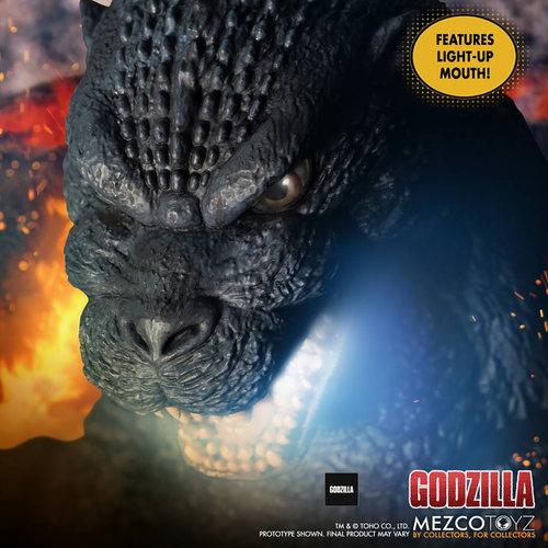 Mezcotoys Godzilla: Ultimate Godzilla 18 inch Figure