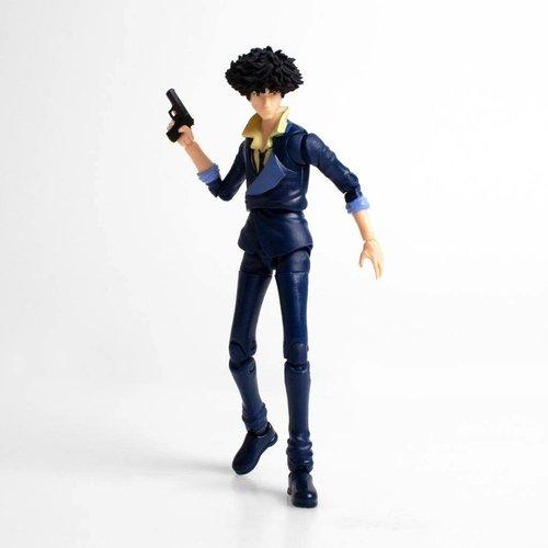 The Loyal Subjects Cowboy Bebop: Spike Spiegel 5 inch BST AXN Figure