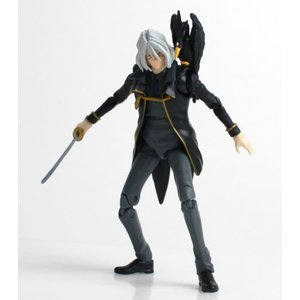 The Loyal Subjects Cowboy Bebop: Vicious 5 inch BST AXN Figure