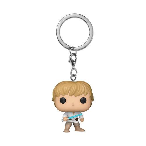 FUNKO Pocket Pop! Keychain: Star Wars - Luke