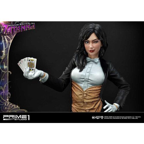 Sideshow Toys DC Comics: Justice League Dark - Zatanna 1:3 Scale Statue