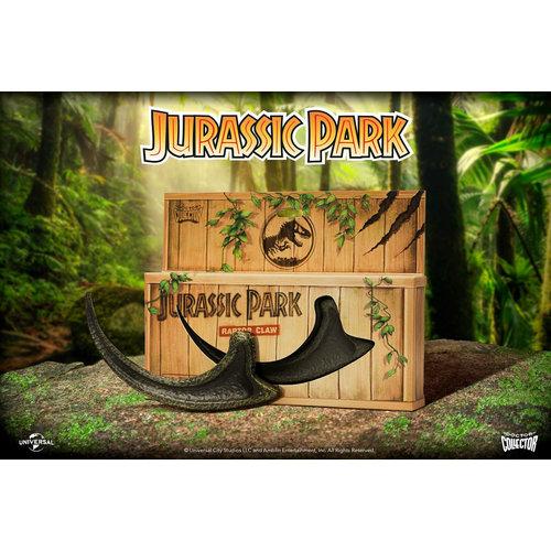 doctor collector Jurassic Park: Raptor Claw Prop Replica