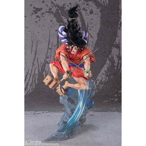 Bandai Tamashii Nations One Piece Figuarts Zero PVC Statue (Extra Battle) Kozuki Oden
