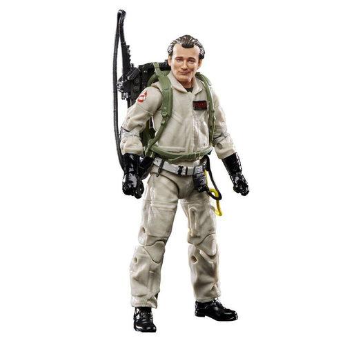 HASBRO The Ghostbusters Plasma Series Peter Venkman figure 15cm