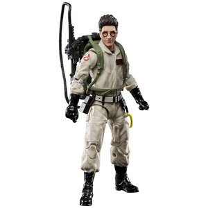 HASBRO The Ghostbusters Plasma Egon Spengler figure 15cm