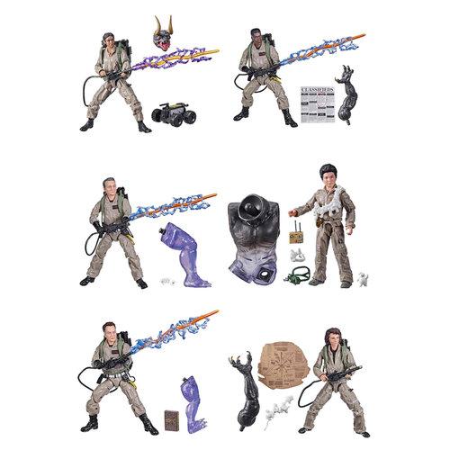 HASBRO Ghostbusters Plasma Series Ghostbusters: Afterlife Bundle