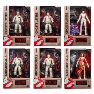 HASBRO Ghostbusters Plasma Series: Bundle