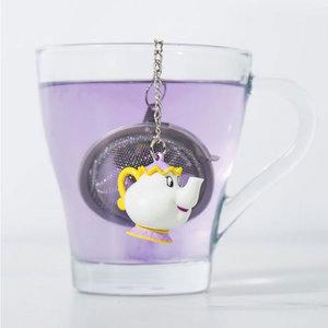 Paladone Disney: Mrs Potts Tea Infuser