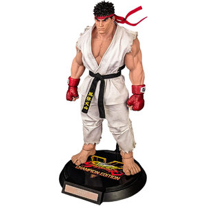 Sideshow Toys Street Fighter: Ryu 1:6 Scale Statue