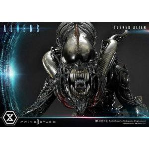 Prime 1 Studio Aliens vs. Predator: Three World War - Tusked Alien 1:4 Scale Statue