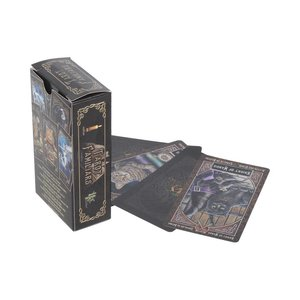 Nemesis Now Ltd Lisa Parker Tarot Familiar Cards