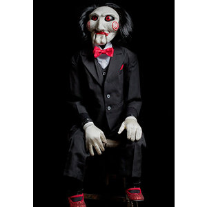 Trick or Treat Studios Saw: Billy Puppet Prop