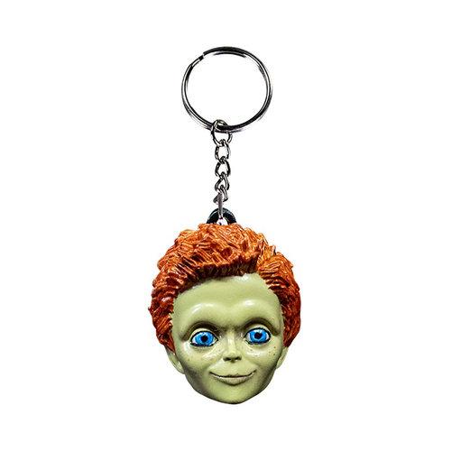Trick or Treat Studios Seed of Chucky: Glen Keychain