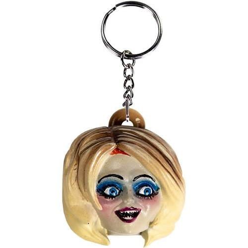 Trick or Treat Studios Seed of Chucky: Glenda Keychain
