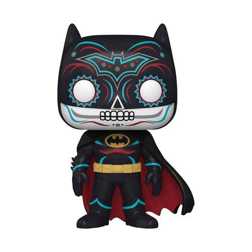 FUNKO Pop! DC: Dia de los DC - Batman