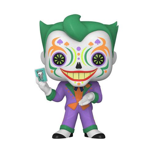 FUNKO Pop! DC Dia de los DC - Joker