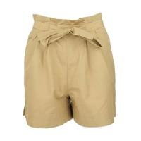 Shorts Mathieu beige