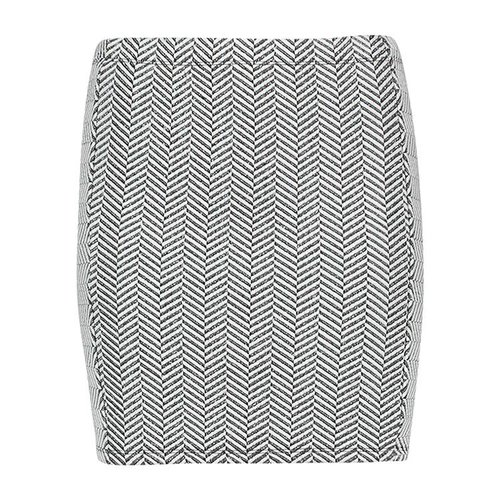 CATWALK JUNKIE Skirt Weaving