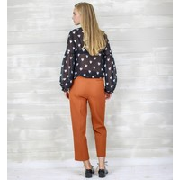 Pantalon Nerola terre