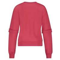 Sweater Oh Lala red