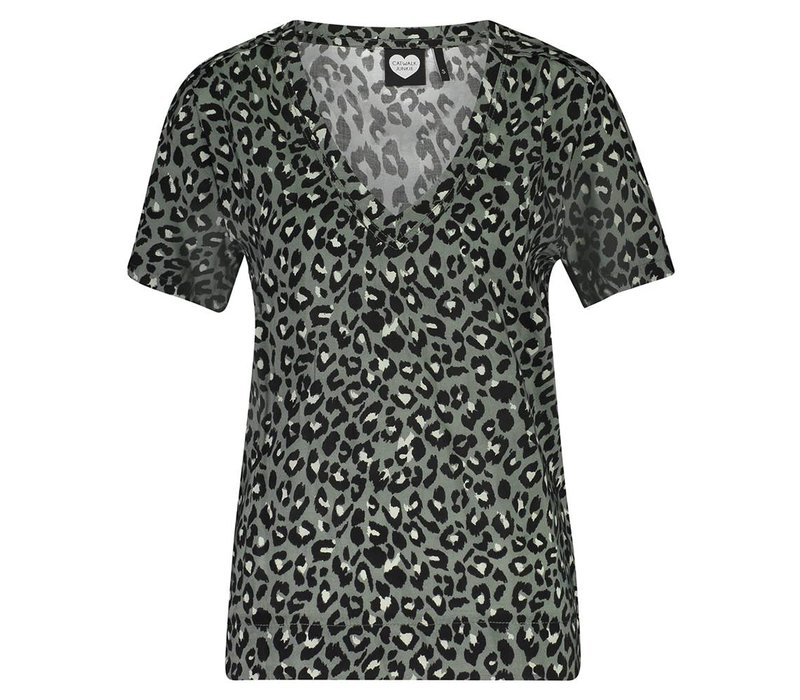 Shirt Amzon viscose
