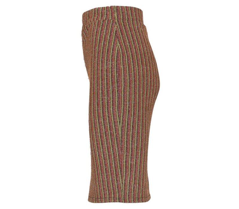 Rokje Sabine stripes