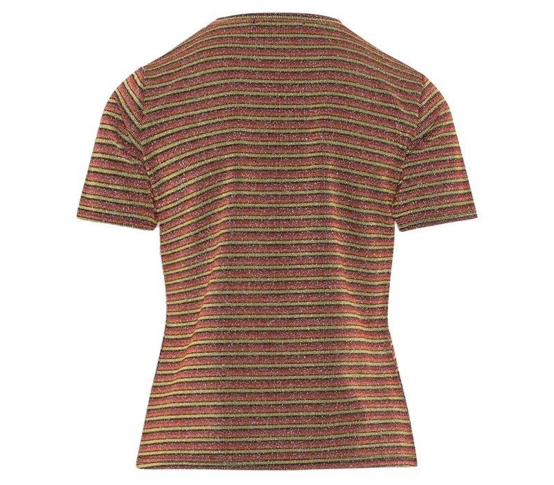 Shirtje Step stripes