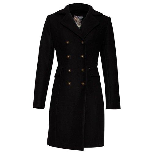 SMASHED LEMON Coat 18776