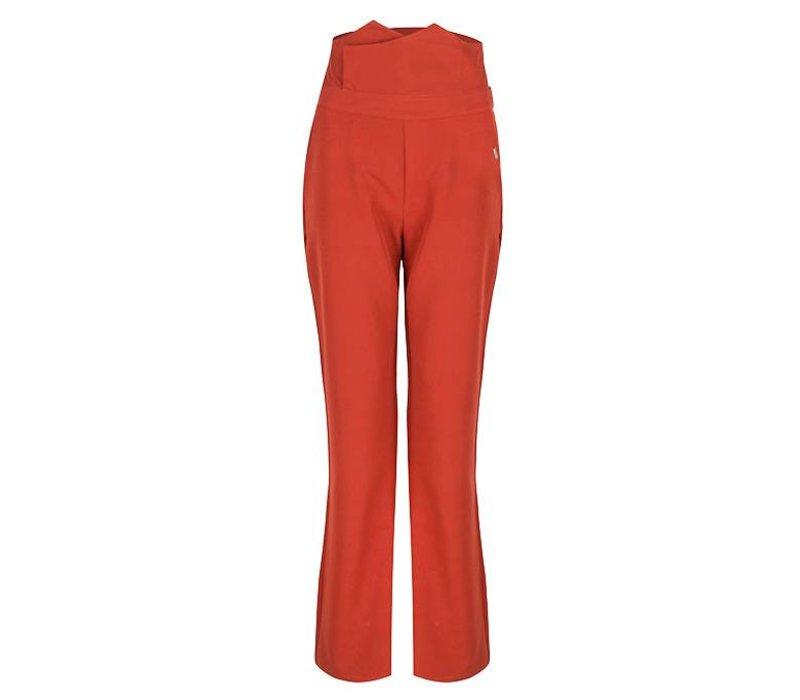Broek Esmay oranje