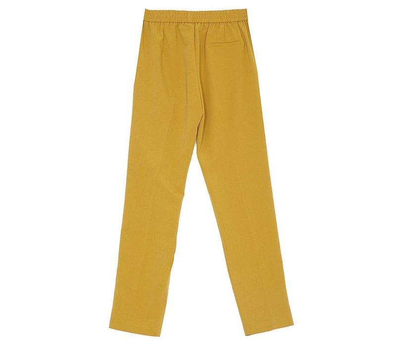 Broek Sesama geel